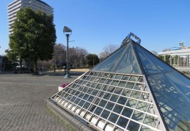 川口西公園 <リリアパーク>