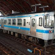 2020年2月11日現在、高知15時09分発普通列車窪川行きは3両編成と車両数は多めです