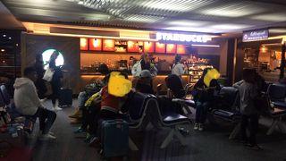 スターバックス コーヒー (スワンナプーム国際空港店)