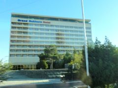 Grand Bukhara Hotel 写真
