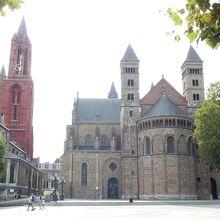 聖セルファース教会