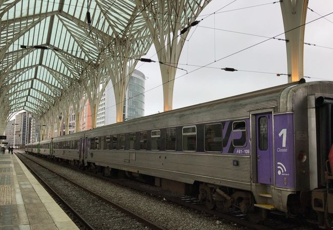 オリエンテ駅