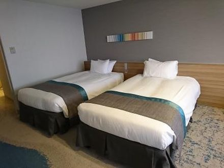 びわ湖大津プリンスホテル 写真