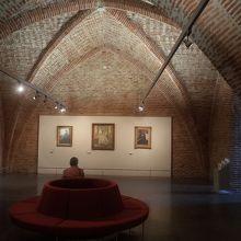 トゥールーズ ロートレック美術館