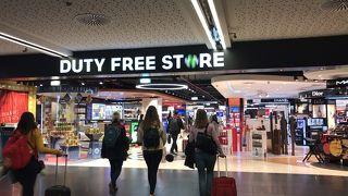 免税店 (リスボン ポルテラ空港ターミナル1)