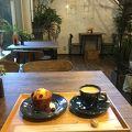 写真:イランイラン ボタニカルグリーン&フラワー カフェ