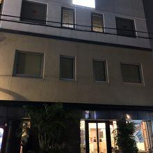 Kariyushi LCH. Izumizaki 県庁前