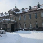 雪まつり期間中の特別展示