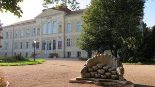 サヴァリア博物館