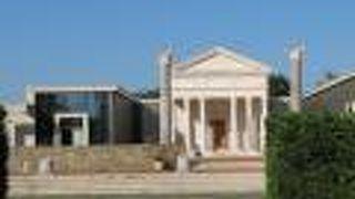 イシス サヴァリエンス考古学の家