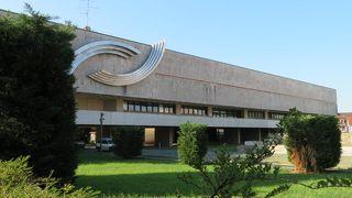 ソンバトヘイ美術館