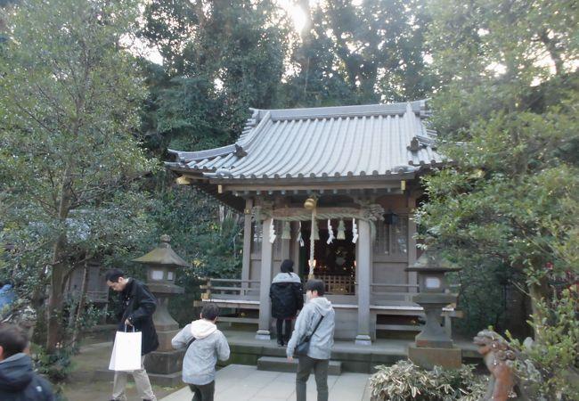 八坂神社 (江の島)