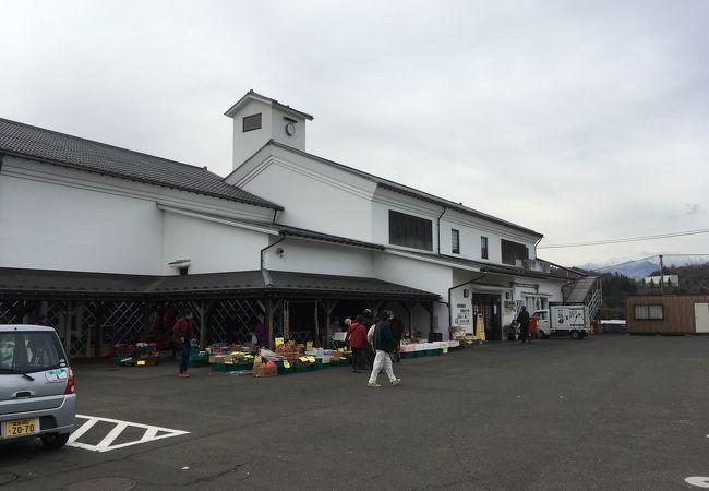 道の駅 村田
