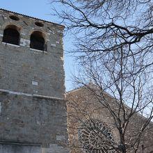 サン ジュスト大聖堂