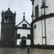 セーラ ド ピラール修道院