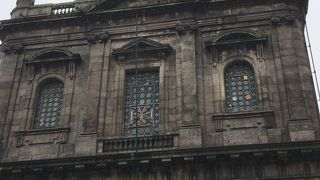 トリンダーデ教会
