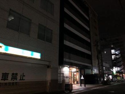 ホテルハルロット福岡博多 写真