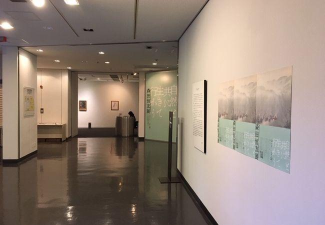 埼玉県立近代美術館
