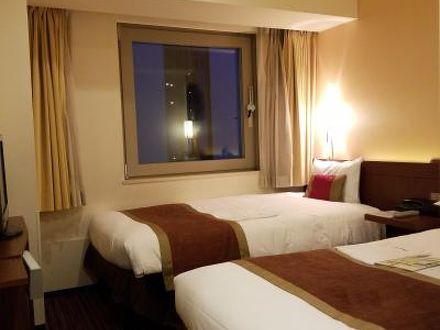 ホテル京阪浅草 写真