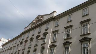 ウィーン中央郵便局