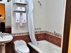 Intitambo Hotel 写真