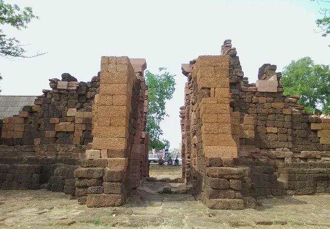 プラトゥー チャイ (勝利の門)