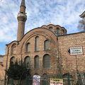 写真:カレンデルハネ モスク