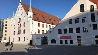ミュンヘン市立博物館