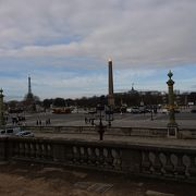 パリの観光名所