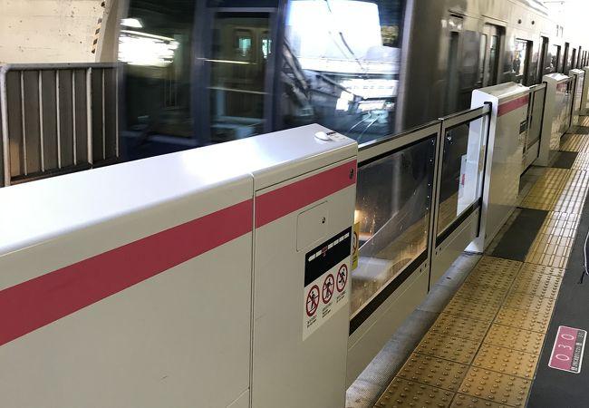 JR片町線 (学研都市線)