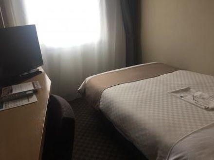 ホテルメトロポリタン盛岡 本館 写真
