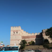 テオドシウスの城壁