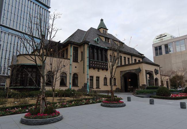旧李王家邸