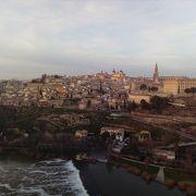 スペインで最も訪ねたい街