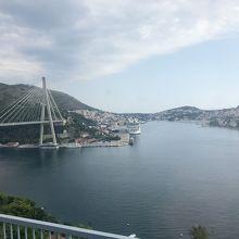 Franjo Tudman Bridge