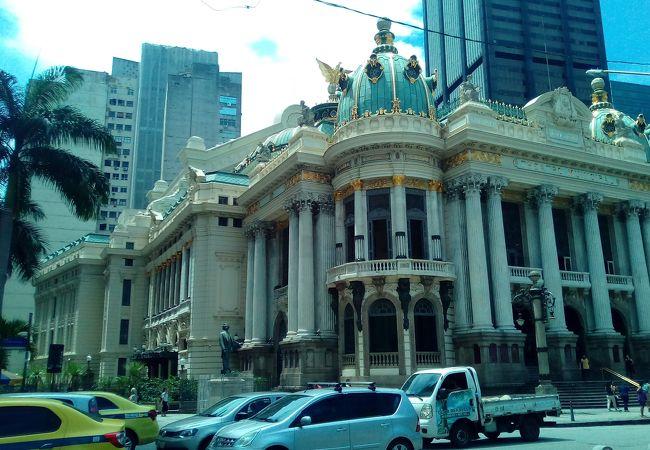 リオデジャネイロ市立劇場