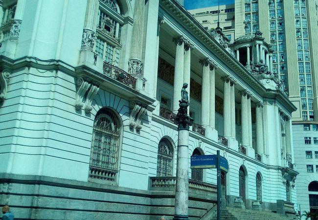 リオデジャネイロ市役所