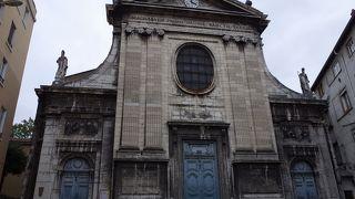 サンジュスト教会