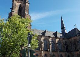 エリーザベト教会