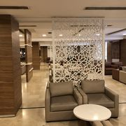 Zenith Lounge II
