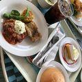 写真:プラザパビリオン・レストラン