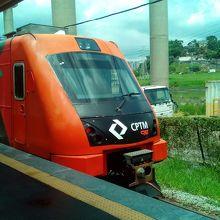 CPTM (サンパウロ都市圏鉄道)