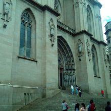 メトロポリタン大聖堂 (サンパウロ)