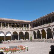 インカ建築