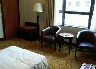 シャムロック ホテル 写真
