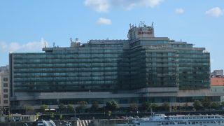 ブダペスト マリオット ホテル