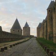 ヨーロッパ最大級の城壁