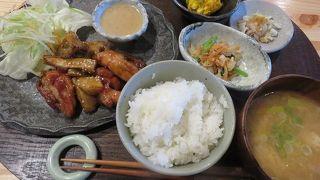 キテハ食堂