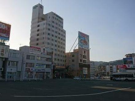 別府駅前 ホテルシーウェーブ別府 写真