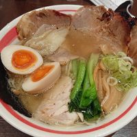 麺屋空海 成田空港店